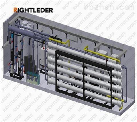 实验室海水淡化装置