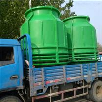 方形圆形玻璃钢冷却塔10T-100T 型号齐全