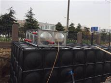 地埋箱泵一体化能否改为地上装配式泵站?