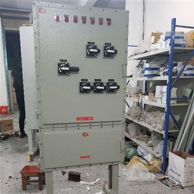 化肥厂防爆配电箱BXM(D)