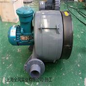 HTB100-102气体输送多段式防爆鼓风机