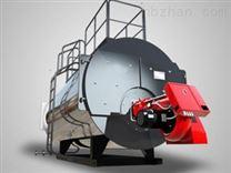 烟台森泰生产的 WNS燃气常压热水锅