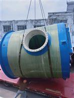 南昌线路立交雨水提升泵站设计