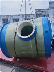 一体化预制泵站和传统泵站实例对比