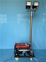 SFW6110B移动照明车,*自动升降工作灯