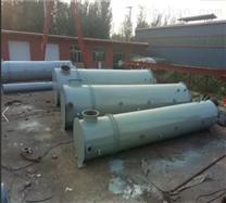 脱硫塔装置的腐蚀防护对策
