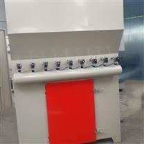 喷粉房粉末回收及过滤装置塑粉二次回收机