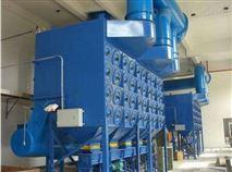 哪個濾筒式除塵器廠家有信譽?