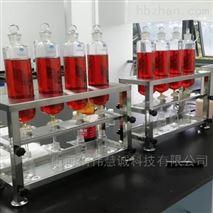 浮遊生物沉降器