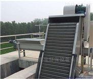 重庆星宝回转式机械格栅安装调试说明