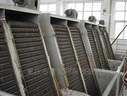 四川 回转式机械格栅 安装设计说明