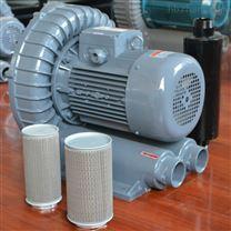 食品行业专用台湾耐高温高压风机