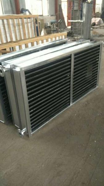 化纤/造纸厂换热器7蒸汽翅片散热器4加热器