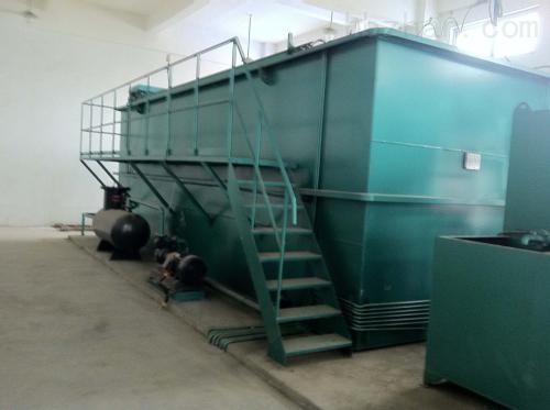 小型城市工业污水处理设备