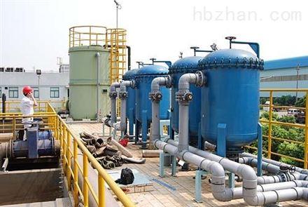 发电厂污水处理设备