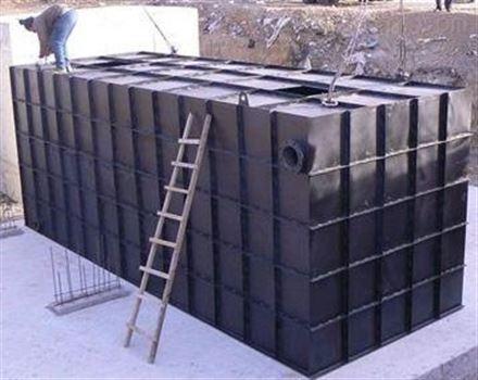 发电厂污水处理设备供应