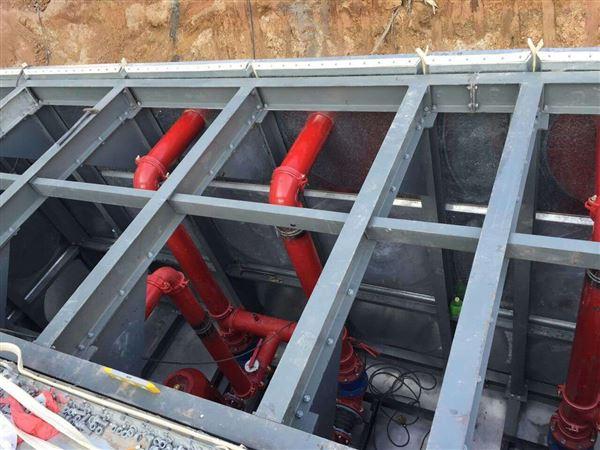 江苏地埋式水箱厂家提供报价