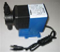 美国帕斯菲达电磁隔膜计量泵(LC系列)