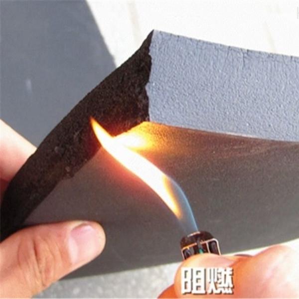 阻燃橡塑保温棉价格