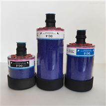 减速机除湿呼吸器 齿轮箱空气过滤器滤芯