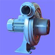 TB125-3风口90度TB中压鼓风机