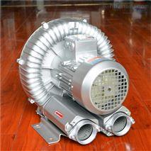 环保行业高压风机 5.5KW高压鼓风机