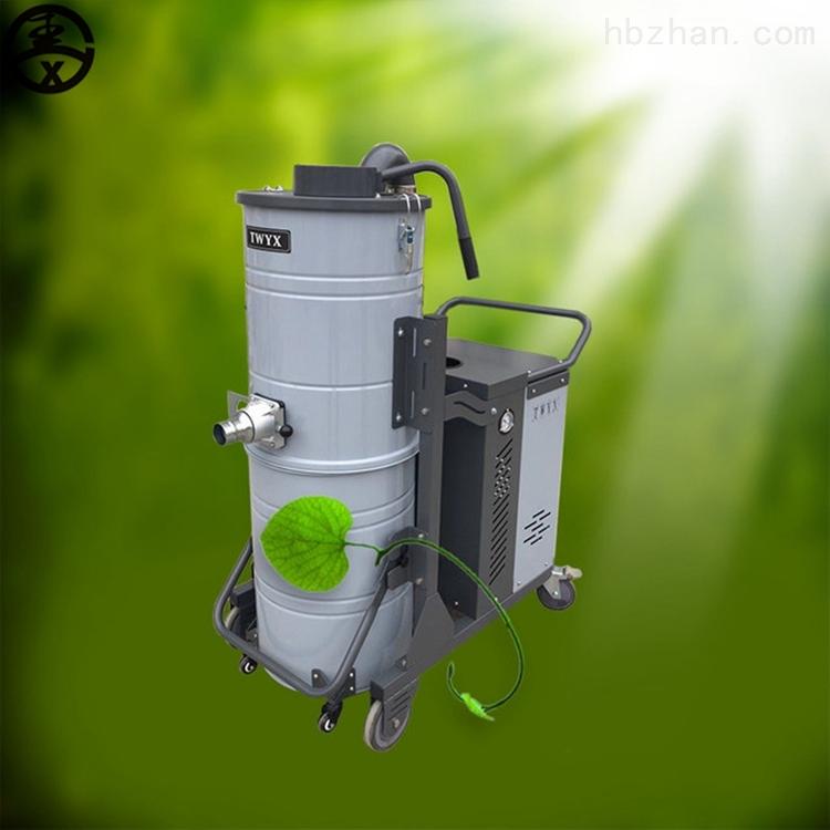 SH系列4kw重工工业吸尘器