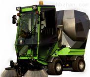 佳和售城市精靈 掃地機 道路清掃機 除雪機