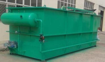 西安 废旧塑料清洗污水处理设备 工作原理