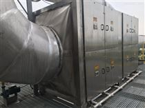 畜禽养殖恶臭气体处理设备