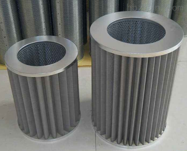 河北霸州机械设备除尘滤芯厂家