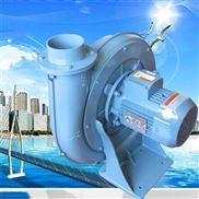 TB150-10大風量中壓風機