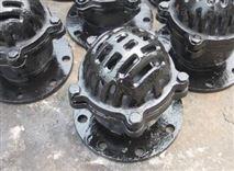 H42X鑄鐵底閥 法蘭底閥 水力控制閥