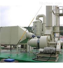 江苏工业废气处理设备