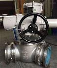 Q942F不锈钢120度角135度角电动Y型三通球阀