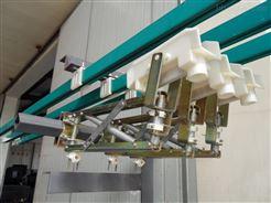 JDS-500A單極組合式滑觸線集電器性能指標