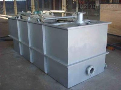 HDAF-5污水处理设备生产厂家
