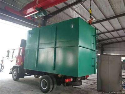 HDAF-5西安 废旧塑料清洗污水处理设备 工作原理