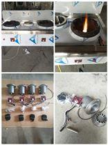 植物油炉具炉头一键点火节能高效热值高