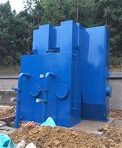 HZJX水库地表水净化处理一体化设备
