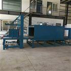 保温板专业数控热缩膜包装机 打包设备