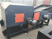 垃圾廢料選金屬選鐵 使用渦電流分選機