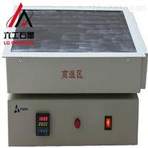 河南六工LG-3101高溫石墨電熱板