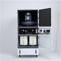 JC-5500脉冲反吹打磨粉尘集尘器