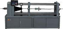 SD型電子式鋼絞線應力鬆弛試驗機