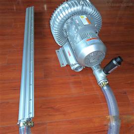 不锈钢风刀气刀配套台湾漩涡气泵厂家