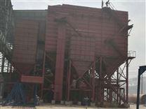 水泥厂磨机布袋除尘器