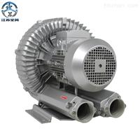 废气处理专用高压风机
