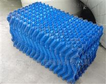 PVC耐高温S波冷却塔填料