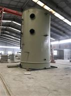 FLD-1000玻璃钢洗涤塔
